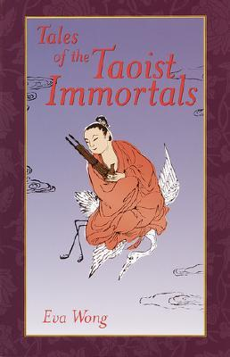 Tales of the Taoist Immortals