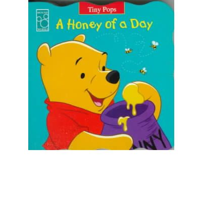 A Honey of a Day
