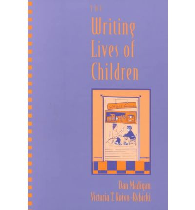 The Writing Lives of Children
