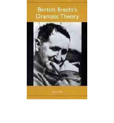 brecht theories Brecht claimed that full application of his theory was impossible in the present state of the theatre as a result, many of the actors of the berliner ensemble, when questioned, seemed uncertain what was brecht's preferred style of acting.