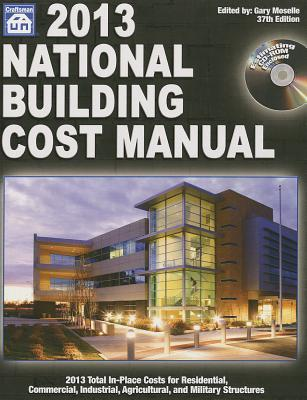 National Building Cost Manual 2014