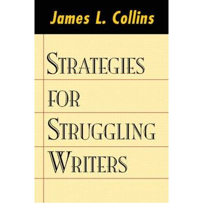 Strategies for Struggling Writers