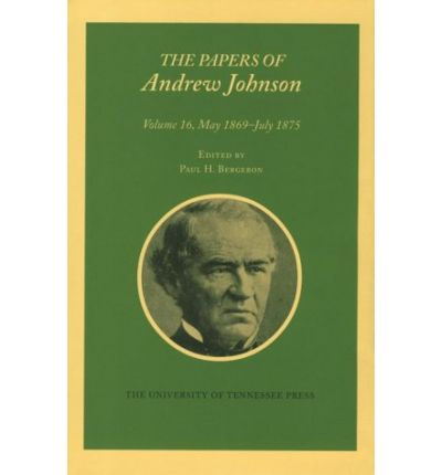 Essay on andrew johnson