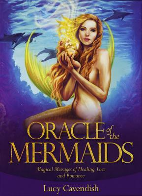 Oracle of the Mermaids-Magical Messages of Healing, Love, and Romance