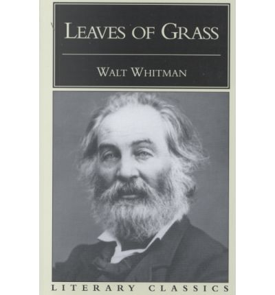 a review of walt whitmans leaves of grass There are no reviews yet poems of walt whitman : leaves of grass  jul 7, 2015 07/15 by whitman, walt, 1819-1892 burroughs, john, 1837-1921.