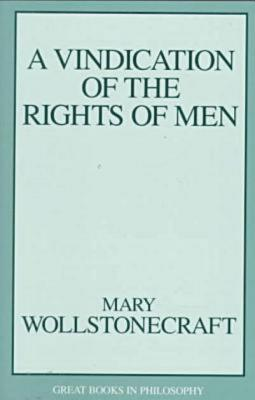 an analysis of a vindication of rights of men by mary wollstonecraft a feminist This one-page guide includes a plot summary and brief analysis of a vindication of the rights rights of woman by mary wollstonecraft rights for men and women.