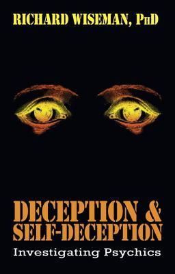 Deception and Self-deception