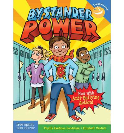 bystander book report Student bystanders have the power to stop a bully when they don't the bystander is just to report a bully for student bystanders for failing to.