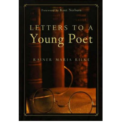 letters to a young poet letters to a poet rainer rilke 9781577311553 23397