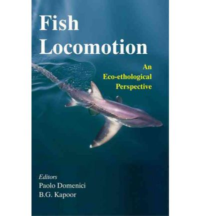 Short Take: The Basics Of Fish Locomotion