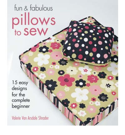 Pillows to Sew