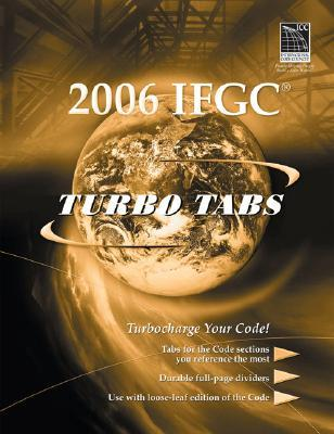 Turbo Tabs: International Fuel Gas Code