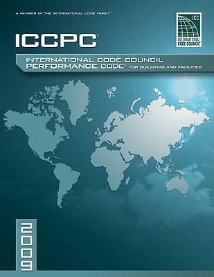 International Code Coouncil Performance Code for Buildings and Facilities