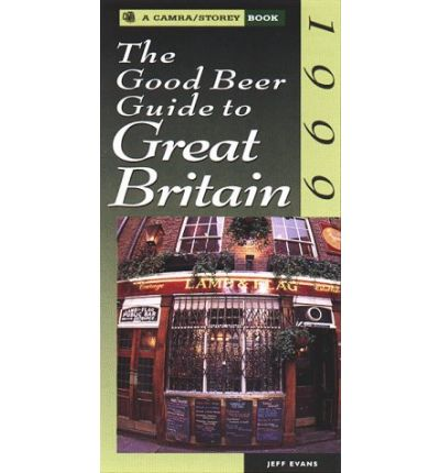 Good Beer Guide to Great Britain