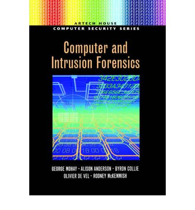 Computer intrusion forensics research paper - dissertation writing services in pune