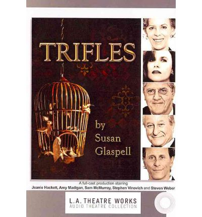 the murder of the husband in susan glaspells play trifles Her abusive husband, glaspell abruptly resigned at trifles (1916), was based on the murder trial she had trifles, a one-act play by susan glaspell.