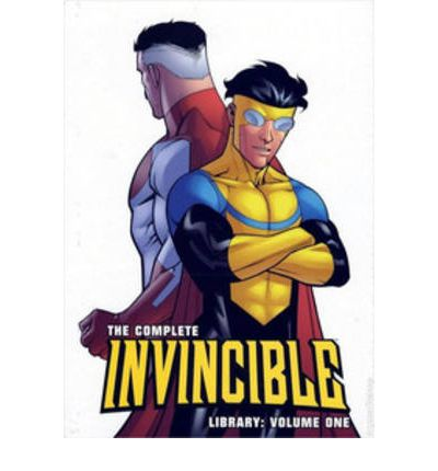 The Complete Invincible Library: v. 1