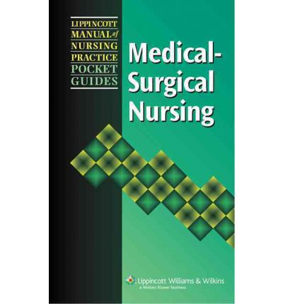lippincott medical surgical nursing pdf