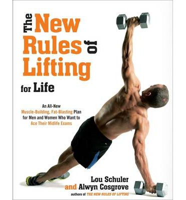 New Rules of Lifting For Life