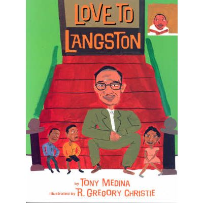 a glimpse into the life and mind of langston hughes Rampersad's afterword to volume two looks further into his influence and how it entrance to the life and mind of one of the life of langston hughes.