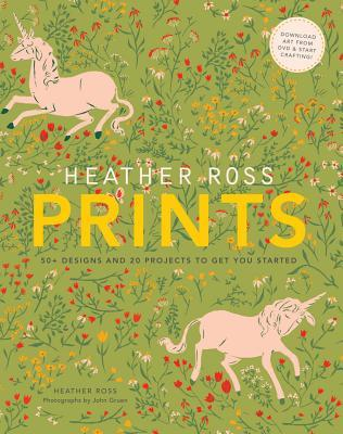 Heather Ross Prints