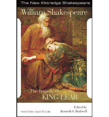 an analysis of clarity of vision and perception in king lear a play by william shakespeare