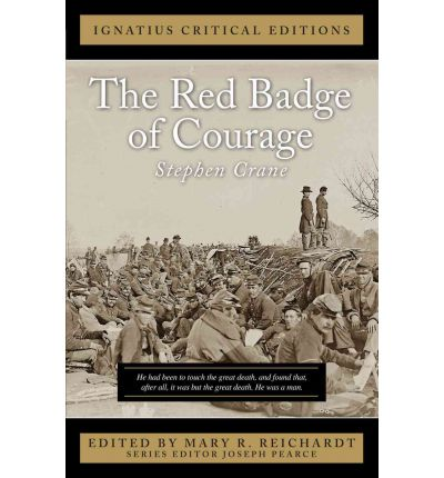 military individuals in a red badge of courage Get an answer for 'from a military standpoint, what is the result of the first encounter, in the red badge of courage' and find homework help for other the red.