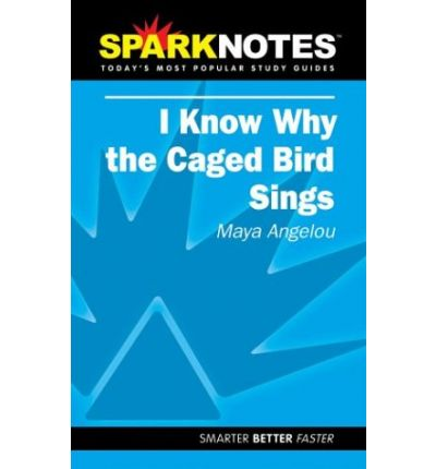 an analysis of i know why the caged bird sings by maya angelo The language of maya angelou  in i know why the caged bird sings, she  writes, it was brutal to be young and already trained to sit quietly.