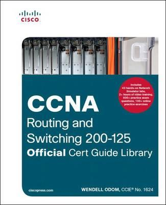 Ccna routing protocols and concepts book