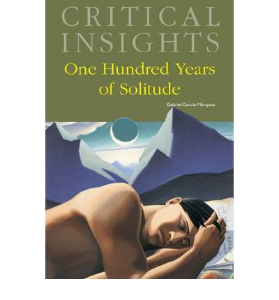one hundred years of solitude thesis statements