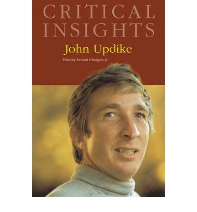 the art of john updike's a p John updike john updike was born in 1932 in reading, pennsylvania from early childhood, updike was described as a serious student, but one that enjoyed humor in writing.