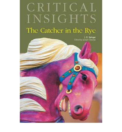 the catcher inside the rye controversy