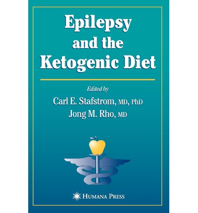 Ketogenic Diet For Epilepsy Book | All About Ketogenic Diet