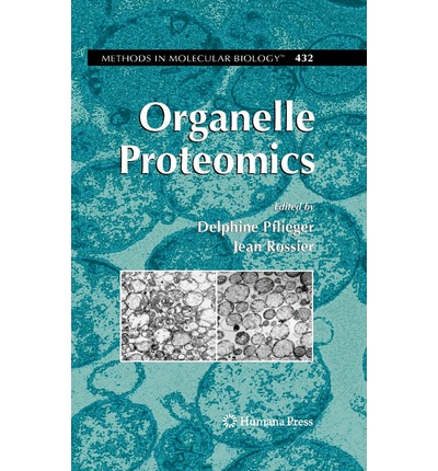 Organelle Proteomics: Preliminary Entry 2110