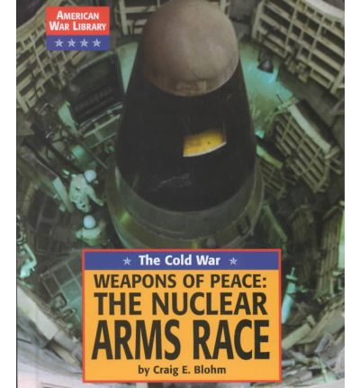 Nuclear arms race cold war essay assignments
