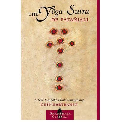 The Yoga-Sutra of Patanjali : A New Translation with Commentary