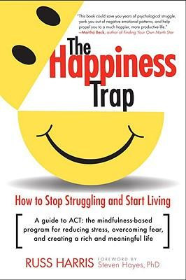 the happiness trap russ pdf