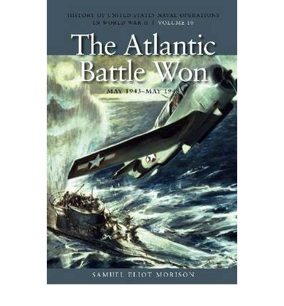 a history of the battle for the atlantic in world war ii Aircraft and aircraft carriers played a large part in the battle of the atlantic, no 2 of the top 5 air battles of world war ii.