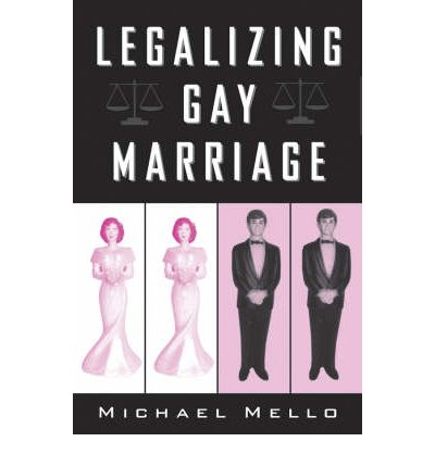 Benefits Of Legalizing Gay Marriage 109