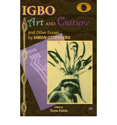 Igbo fine art as well as heritage not to mention various other works at typically the very good