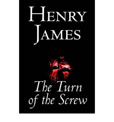 an analysis of the paranormal in the turn of the screw a book by henry james The governess and the ghosts in the turn of the screw john j allen the henry james review, volume 1, number 1, november 1979, pp 73-80 (article) structural analysis of henry james's the turn of the screw, 513-46 2.