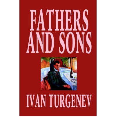 fathers and sons by ivan turgenev When fathers and sons was first published in russia, in 1862, it was met with a blaze of controversy about where turgenev stood in relation to his account.