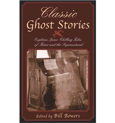 Ghost Stories - Pound Town