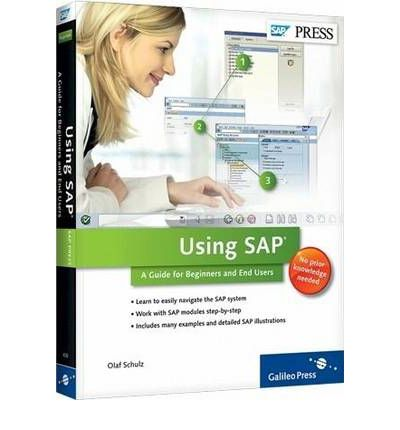 Using SAP: A Guide to Beginners and End Users