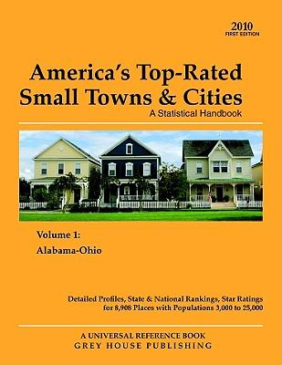 Download for free Americas Top-Rated Small Towns & Cities PDF FB2 9781592375974