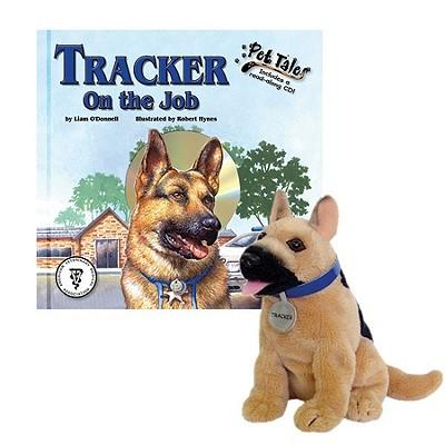 Tracker on the Job