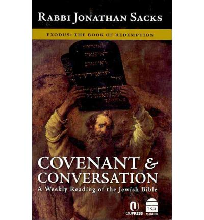 Covenant & Conversation