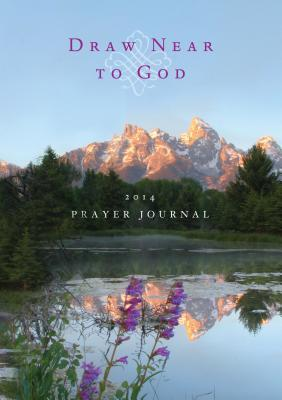 Prayer Journal 2014