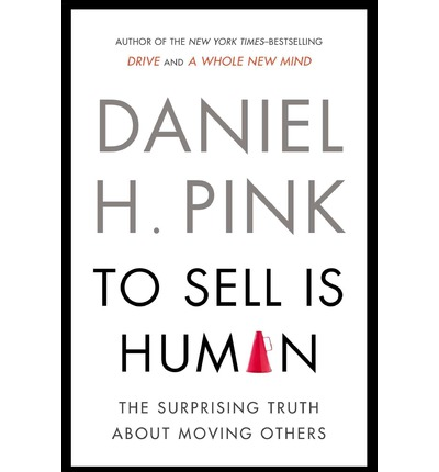 To Sell Is Human - Exp