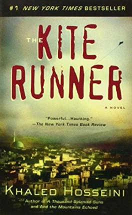 'Kite Runner' Author On His Childhood, His Writing, And The Plight Of Afghan Refugees